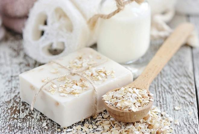 Изготовление мыла - ремесло в Беларуси