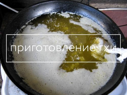 Как приготовить химическую посуду к экспиременту